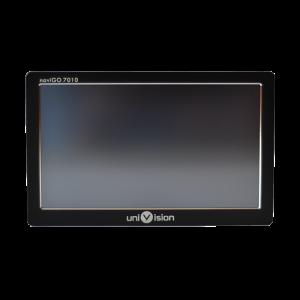 Sistem de navigatie naviGO 7010