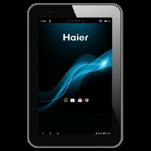 Tableta Haier Pad722