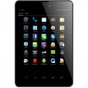 Tableta Haier PadD85 Black