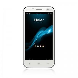 Telefon mobil Haier W860 White